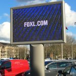 FOXL Rental Billboard